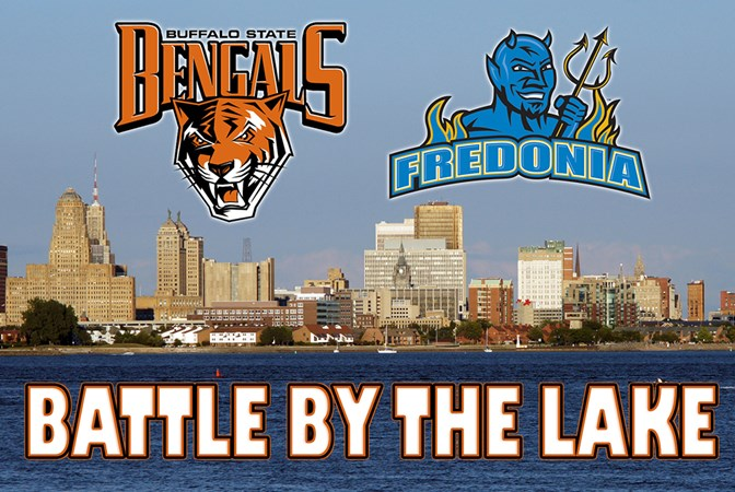 """Women's Volleyball opens the """"Battle by the Lake"""" on Tuesday"""