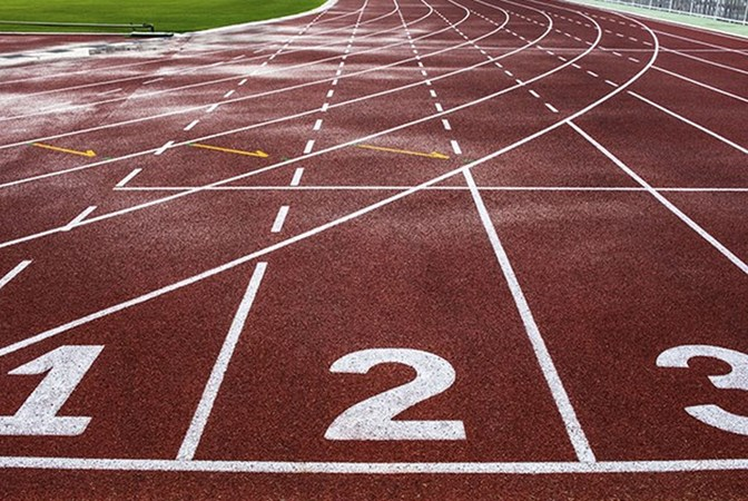 Men's & Women's Track & Field to hold walk-on tryouts on Oct. 14